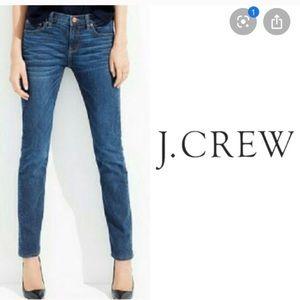 J Crew Matchstick Jeans 28 Short ✅Offers✅